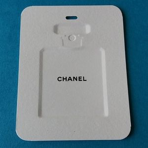 CHANEL Office - CHANEL Rare Cards